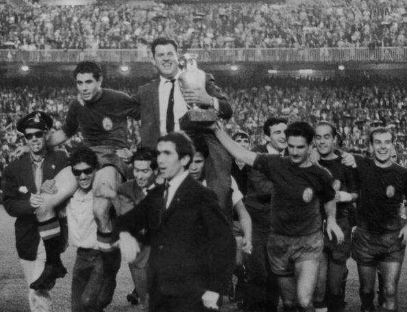 Şampiyonlar Ligini En Çok Kazanan Antrenörler Jose Villalonga - Kurgu Gücü