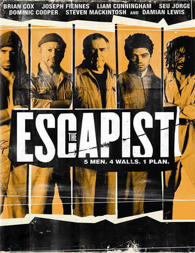 Ver The Escapist (2008) Online