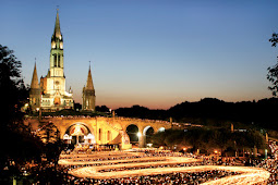 Jurnal 13 Days Fatima - Lourdes - Holydoor Bagian 2
