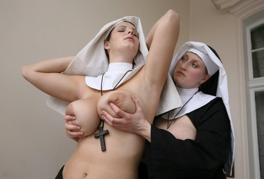 Nuns porn full picture we have sinned lord
