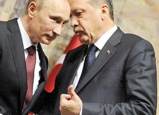 Путин и Эрдоган Новости: Турция хочет подключиться к российской платежной системе
