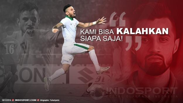 video dukungan radja nainggolan untuk timnas indonesia
