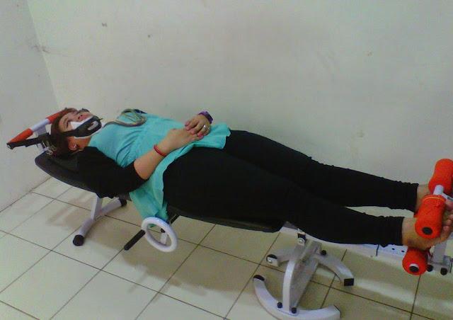 terapi tinggi badan