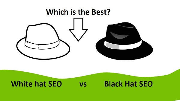 What is Black Hat SEO VS White Hat SEO?
