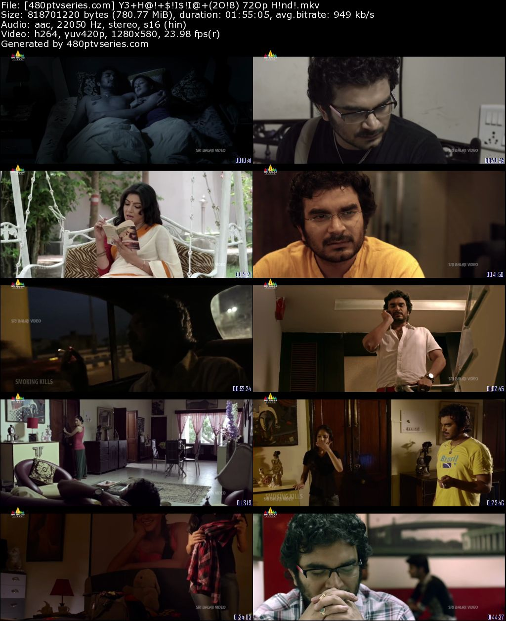Download Ye Hai Silsila (2018) 750MB Full Hindi Dubbed Movie Download 720p HDRip Free Watch Online Full Movie Download Worldfree4u 9xmovies