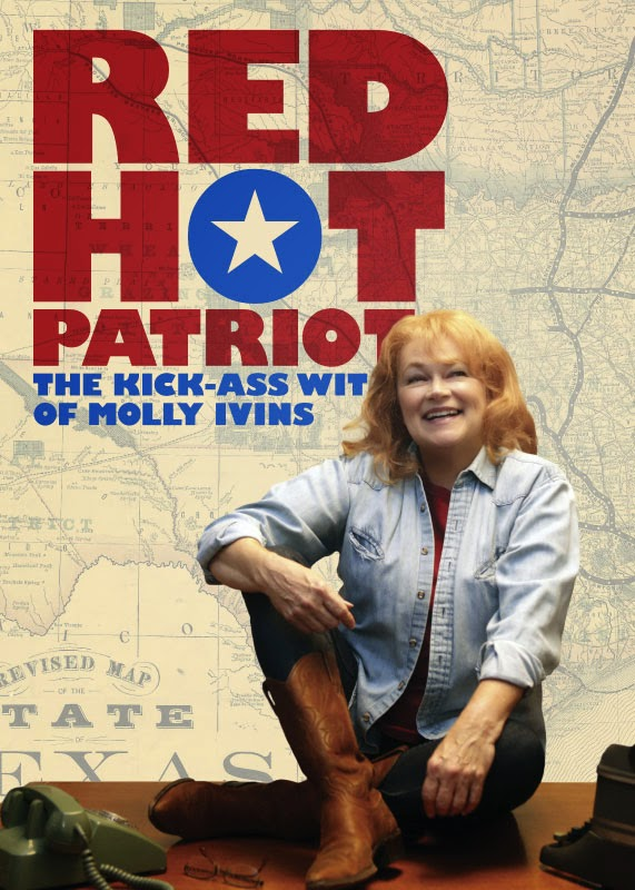 Red Hot Patriot Poster