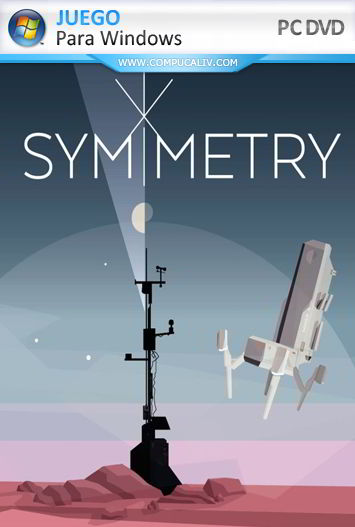 SYMMETRY PC Full Español