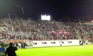 Atlético Nacional vs. Estudiantes en vivo 19 abril 2017