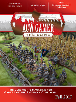 ACW Gamer: The Ezine - Issue 16, Fall 2017