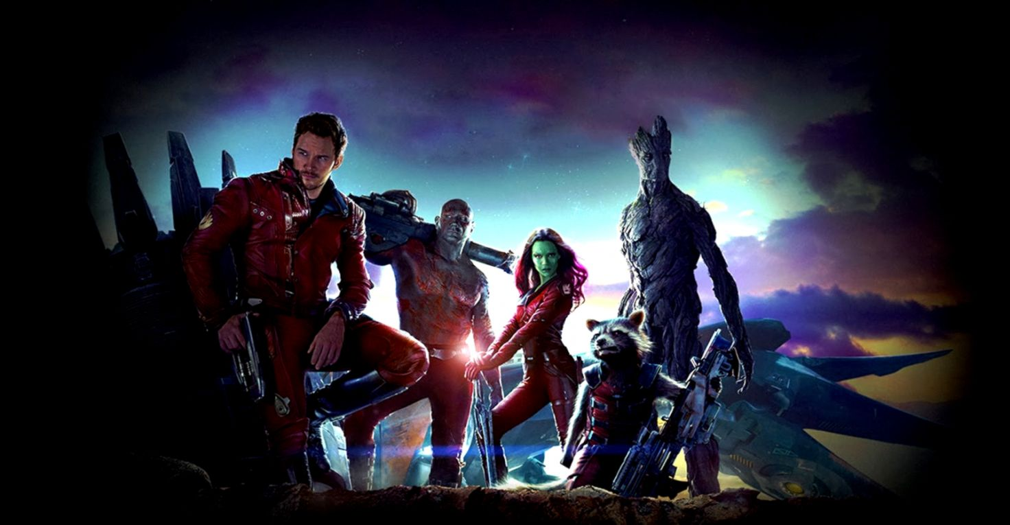 Guardians Of The Galaxy Wallpaper Hd View Wallpapers