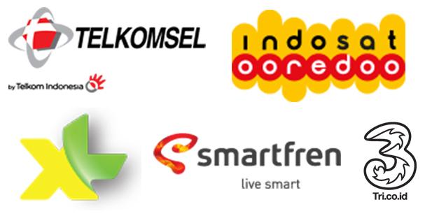operator selular terkemuka di Indonesia