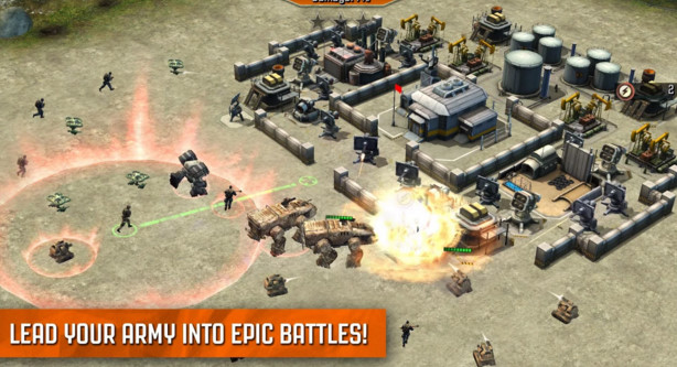 call of duty heroes mod apk v4.4.0