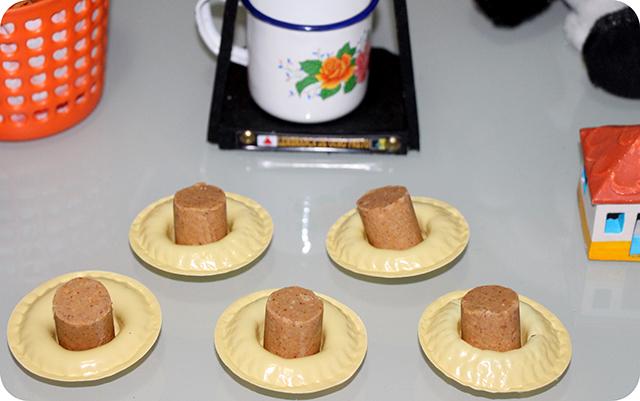 Paçoca de Amendoim : Festa Caipira na Fazendinha do Lorenzo