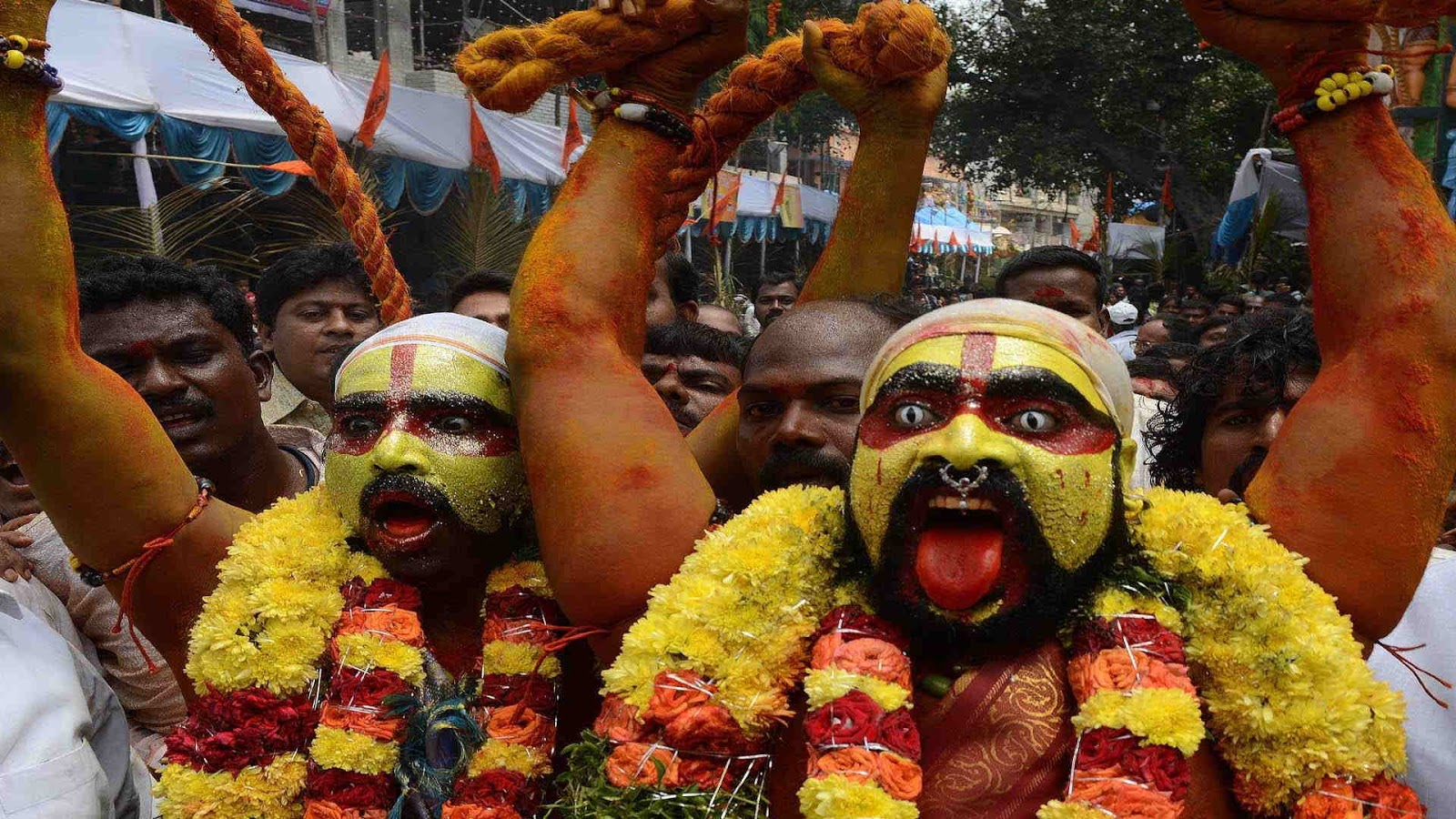 Bonalu Festival History Essay Hidden Facts