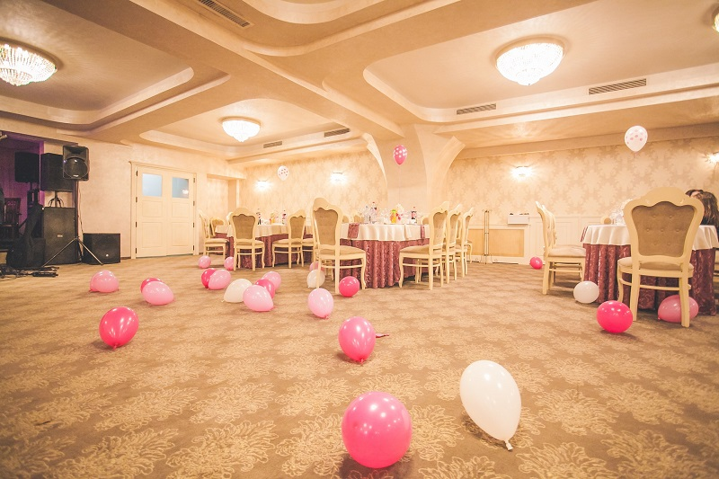 Get Detailed Information About Wedding Venues