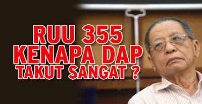 Hasil carian imej untuk RUU 335: DAP, PKR