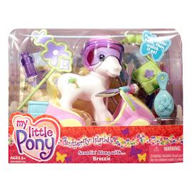 My Little Pony Breezie Scootin