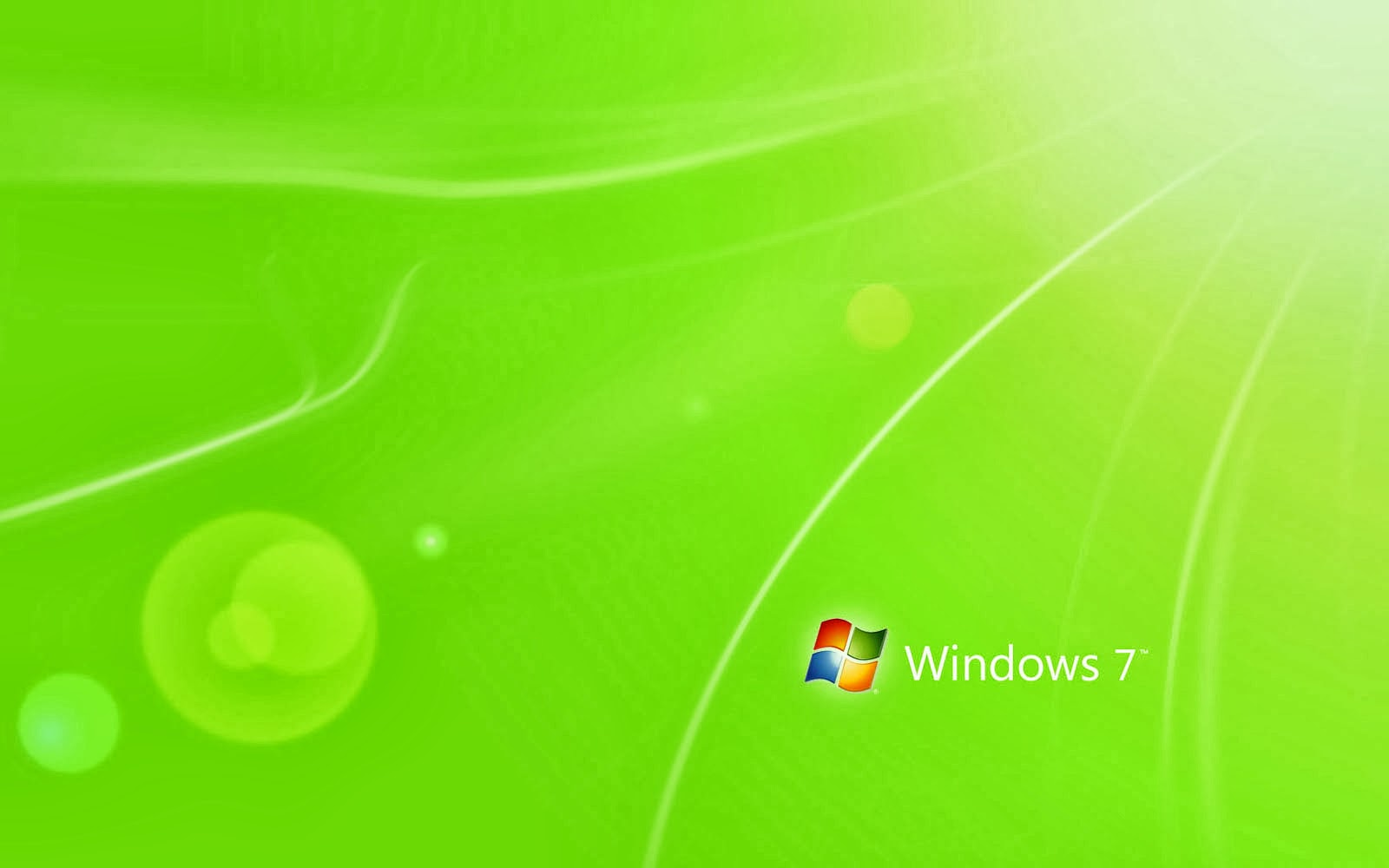Wallpapers Windows 7 Desktop Wallpapers
