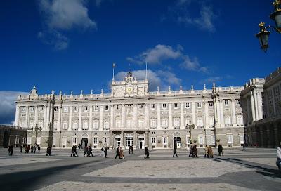 Fakta Unik dan Menarik Spanyol
