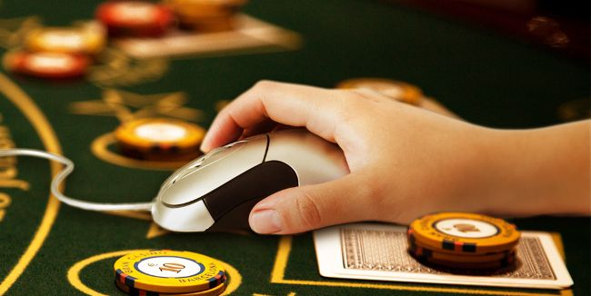 Importance of casino games