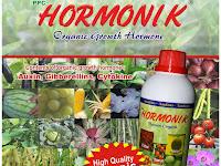 Hormon Alami Tanaman - Hormonik