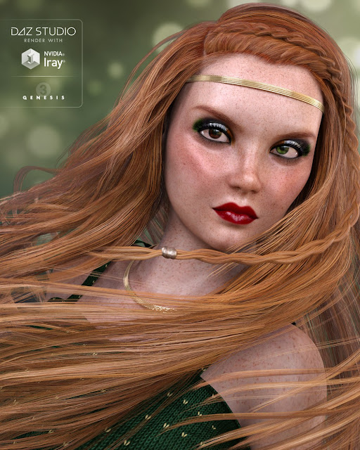 Dublin for Genesis 3 Female