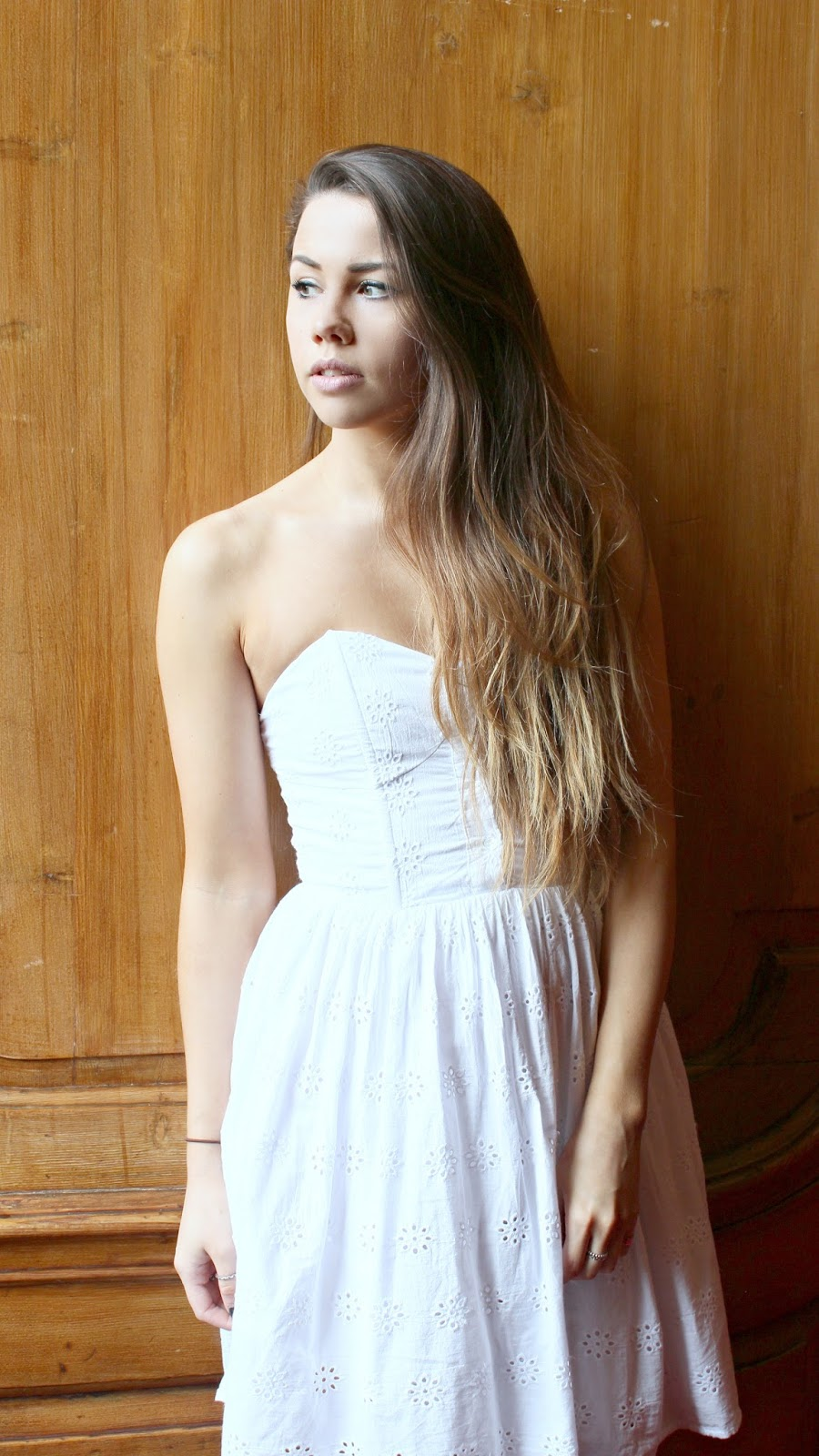 jack wills summer 2016 collection, copper garden, fashion and lifestyle blogger, estcourt dress, smart casual white dress,