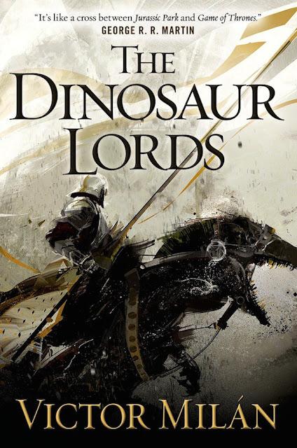 """Річард Андерсон. """"Лорди динозаврів"""""""