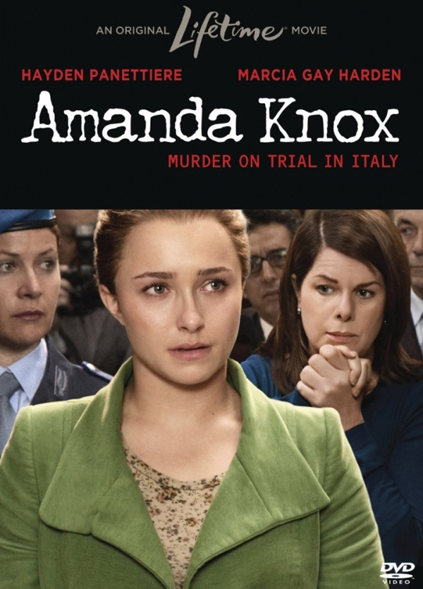 Vén Màn Bí Ẩn - Amanda Knox