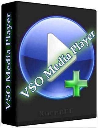 VSO Media Player Free