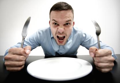 Stresi Doğru Beslenmeyle Atlatın