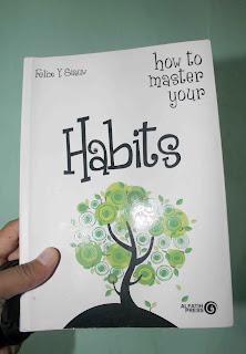 Review Buku Habits