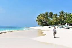 Pulau Pisang, Surga Menawan di Pesisir Barat Lampung