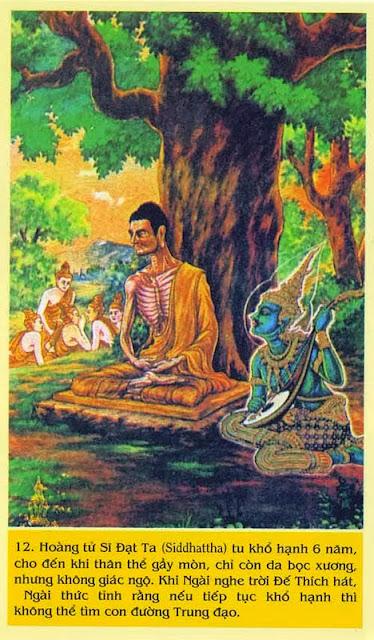 64. Ðại kinh Màlunkyà - Kinh Trung Bộ - Đạo Phật Nguyên Thủy