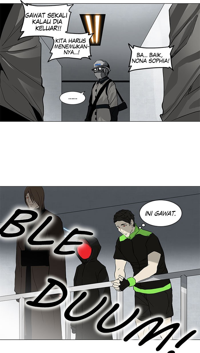 Tower of God Bahasa indonesia Chapter 154