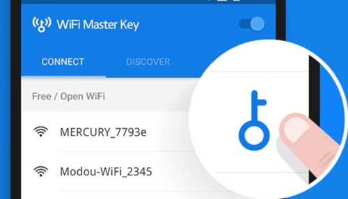 Cara Bobol Wifi Lewat Hp Pakai Wifi Master Key