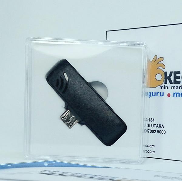 Zaza Remote Control Untuk Smartphone
