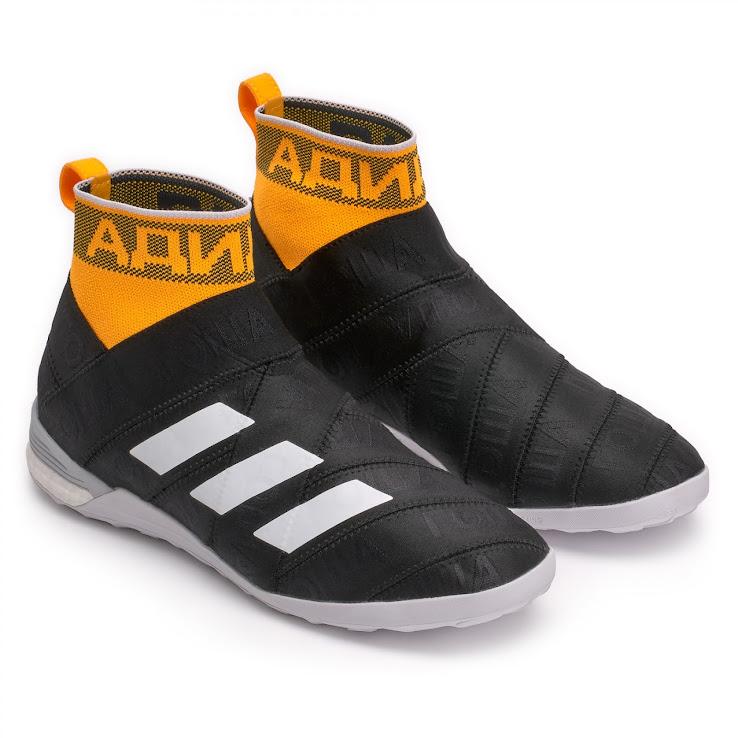 size 40 3bdef 5132b Gosha Rubchinskiy x Adidas Nemeziz Mid