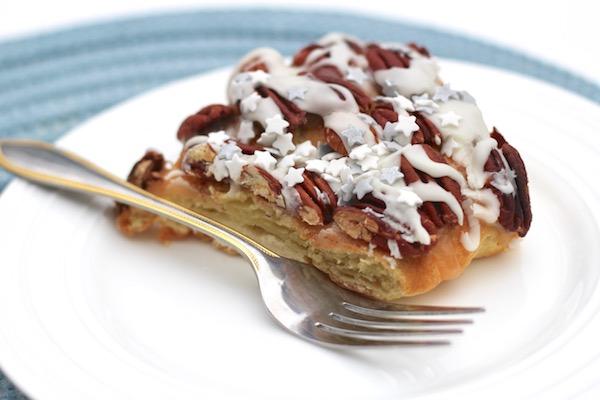 Kringle King Cakes
