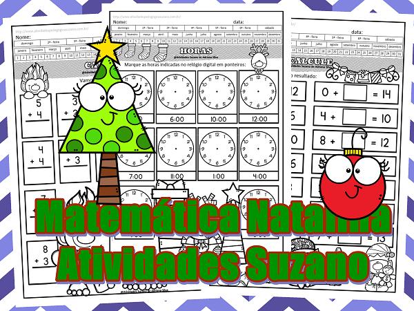 matemática-natalina-adição-subtração-calculo-atividades-suzano