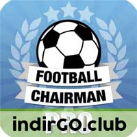football chairman pro apk