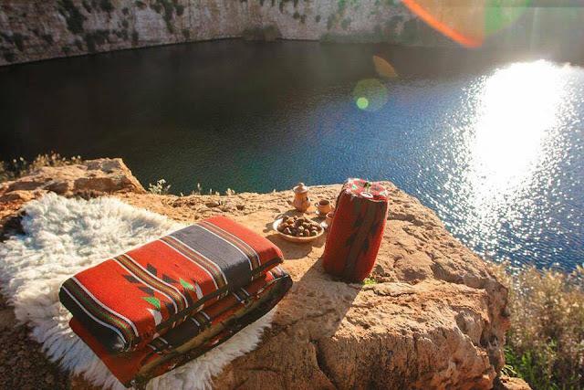 مجموعة صور رائعة للطبيعة الخلابة في ليبيا  13599463_527878747395485_1833667427_n