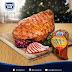 King Sue's Holiday Recipes by New  Chef-Consultant Katrina Cua