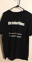 Shirt 005 - Christian Films