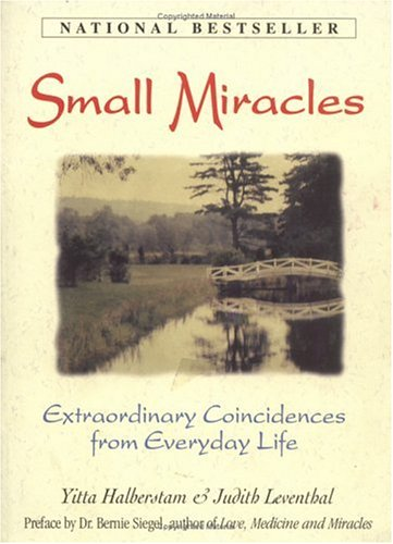 Small Miracles book cover