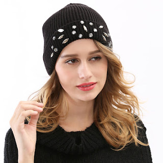 Model Topi Tuque