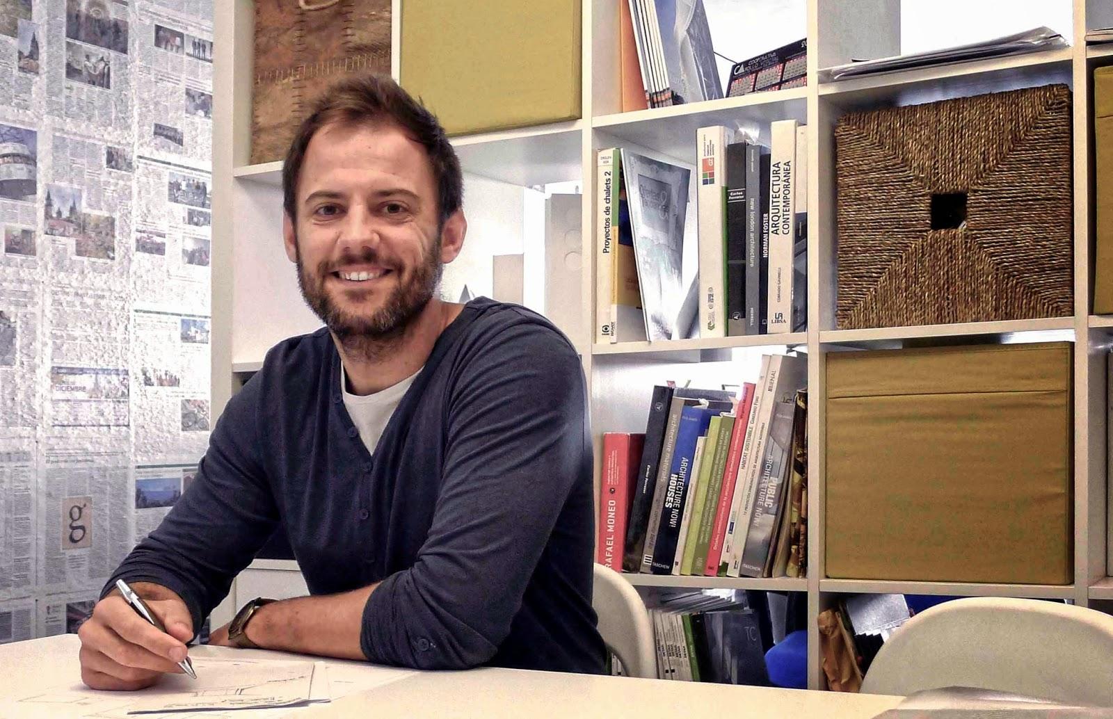 ARQUITECTO ZARAGOZA DAVID MARTÍNEZ DAMARQ PROYECTO REFORMA CASA UNIFAMILIAR VIVIENDA