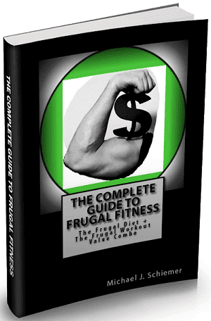 Learn All My Frugal Fit Tricks!
