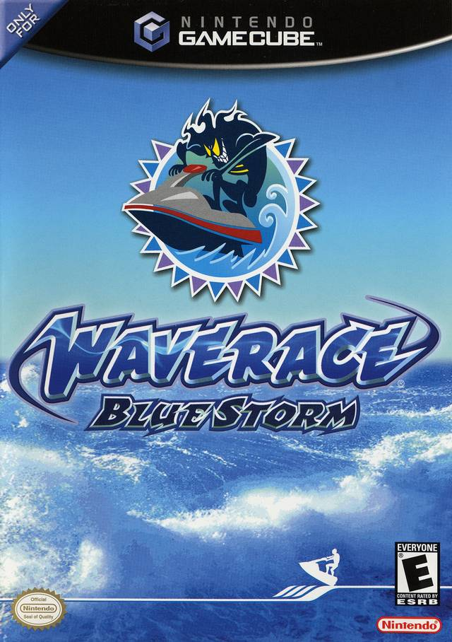 WaveRace Blue Storm Pc Game Full Version Download