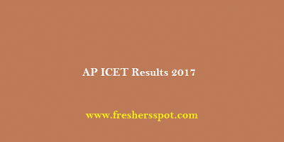 AP ICET Result Ranks on 15th May